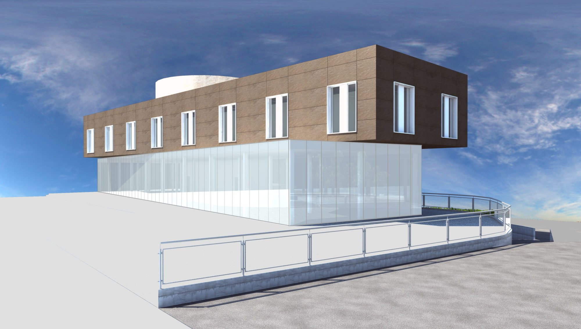 3D Immobiliare Terni immobiliare ternana residenziale srl - cf consulting s.r.l.